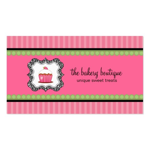 Colleen's Business Cards