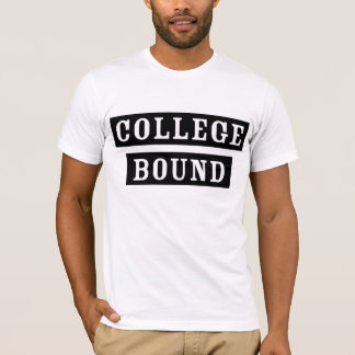 College Bound T-Shirt