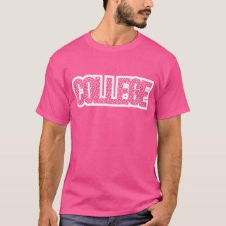 College – Fresh Threads T-Shirt