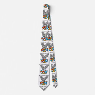 Collegio Armeno Moorat-Raphael Neck Tie