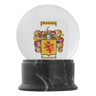 Colley Snow Globe