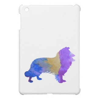 Collie Art iPad Mini Cases