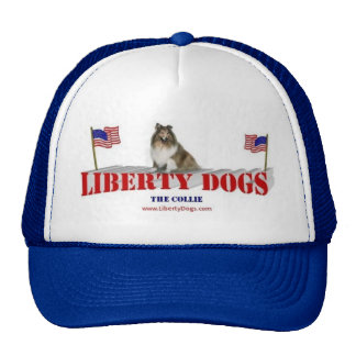 Collie Cap