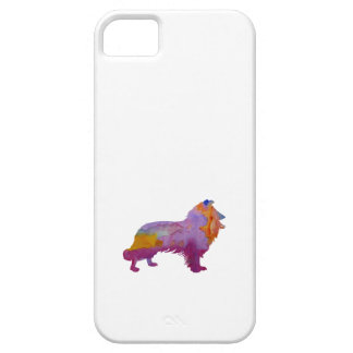 Collie Case For The iPhone 5