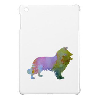 Collie Cover For The iPad Mini