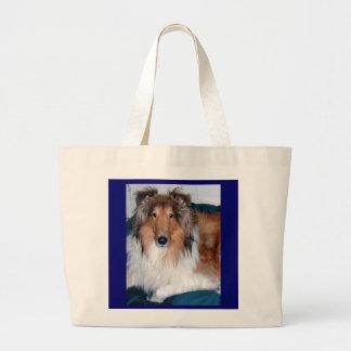 COLLIE LOVE BAG
