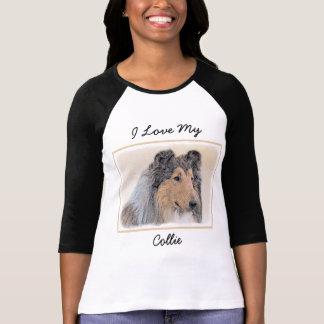 Collie (Rough) T-Shirt