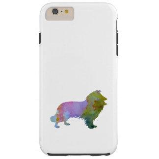 Collie Tough iPhone 6 Plus Case