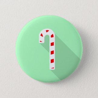 Colligo Candy Cane Badge