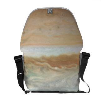 Collision Leaves Giant Jupiter Bruised Commuter Bag