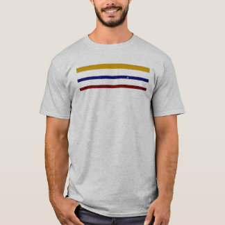 colmbianflag, Presente, COLOMBIA T-Shirt