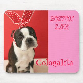 Cologalita mousepad D1