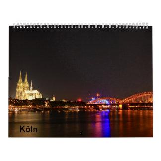 Cologne Calendar