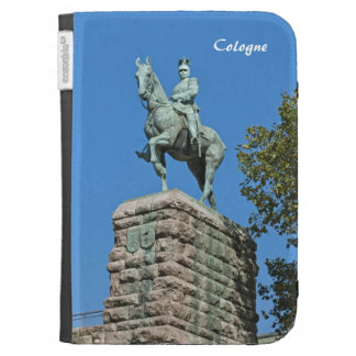 Cologne Kindle Cover