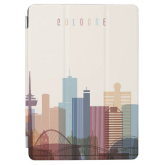 Cologne, Germany | City Skyline iPad Air Cover