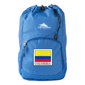 Colombia Backpack