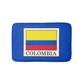 Colombia Bath Mat