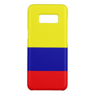 Colombia Case-Mate Samsung Galaxy S8 Case