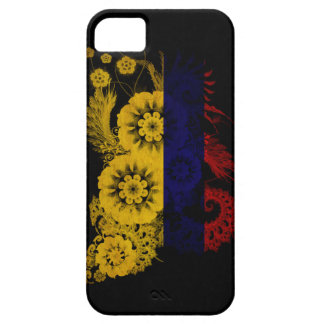 Colombia Flag Case For The iPhone 5