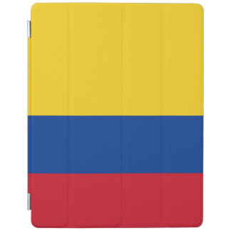 Colombia Flag iPad Smart Cover iPad Cover