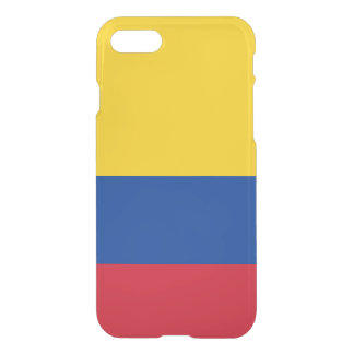 Colombia Flag iPhone 8/7 Case