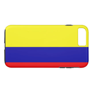 Colombia flag iPhone 8 plus/7 plus case