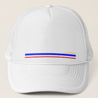 Colombia national football team trucker hat