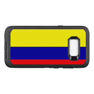 Colombia OtterBox Defender Samsung Galaxy S8+ Case