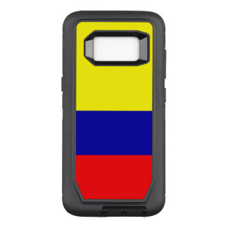 Colombia OtterBox Defender Samsung Galaxy S8 Case