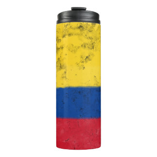 Colombia Thermal Tumbler