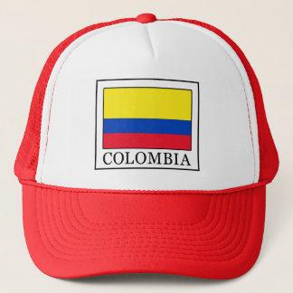 Colombia Trucker Hat
