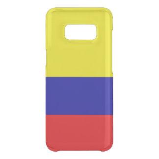 Colombia Uncommon Samsung Galaxy S8 Case