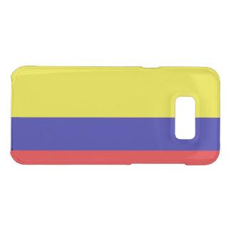 Colombia Uncommon Samsung Galaxy S8 Plus Case