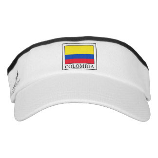 Colombia Visor