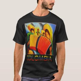 Colombian Banda T-Shirt