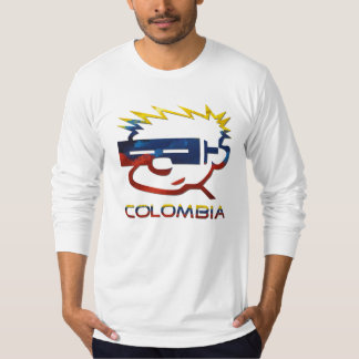 Colombian Boy T-Shirt