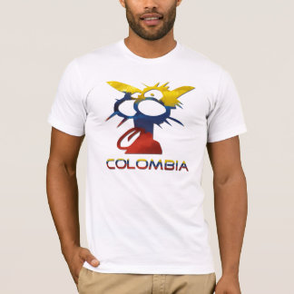 Colombian Cat T-Shirt