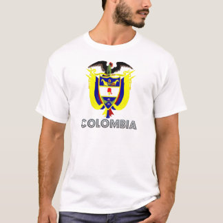 Colombian Emblem T-Shirt