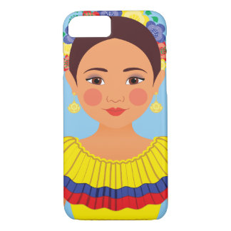 Colombian Matryoshka Case