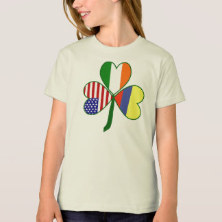 Colombian Shamrock T-Shirt