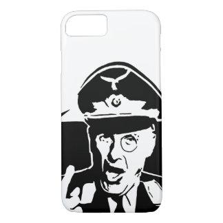 Colonel Klink iPhone 7 Case