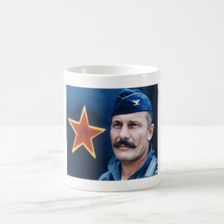 Colonel Robin Olds Coffee Mug