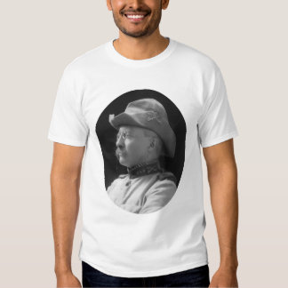Colonel Roosevelt T Shirt