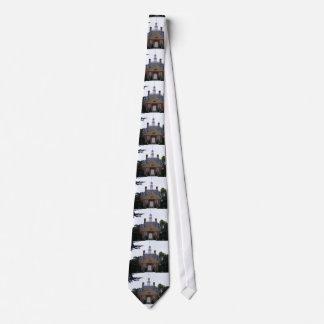 Colonial Williamsburg - Governor's Palace Tie