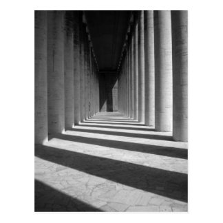 Colonnade Postcard