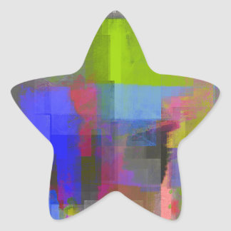 color abstract (23).jpg star sticker