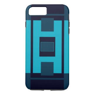 Color and Hues Blue iPhone 8 Plus/7 Plus Case
