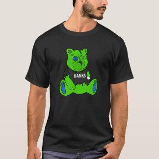 Color BANKS T-Shirt