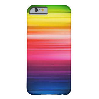 color barely there iPhone 6 case