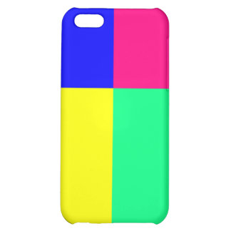 Color Bars Test Pattern Card iPhone 4 4S  Speck Ca iPhone 5C Case